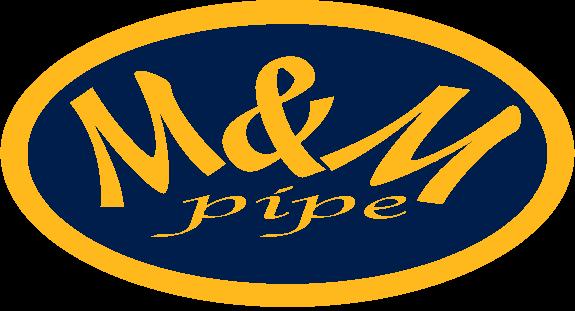 Logotype M&M Pipe Lodrino